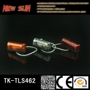 LED Truck Side Lamp (6 LED) 12-24V Universal Voltage