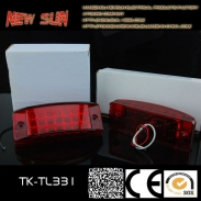 6.5LED Truck Light Side Lamp