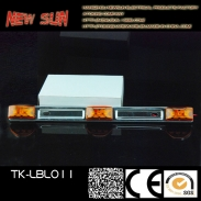 LED Side Lamp License Platelamp